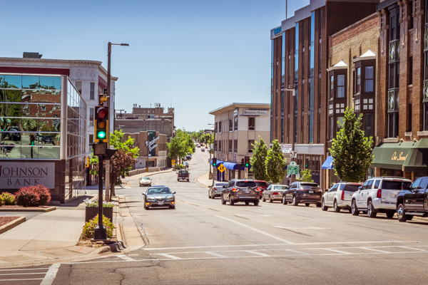 Crowd-Free Fun: Explore Historic Districts
