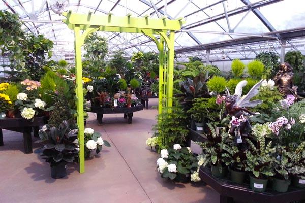 Make and Take Garden Classes