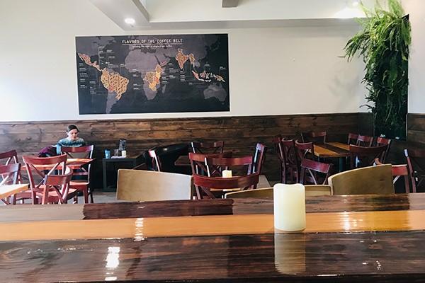 Havana Coffee LLC