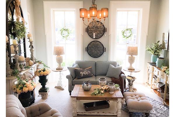 Anne Rosa Interior Design