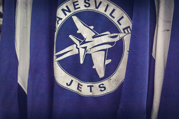 Janesville Jets Hockey
