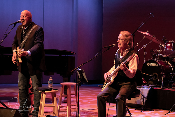 CANCELED Salute to Glen Campbell