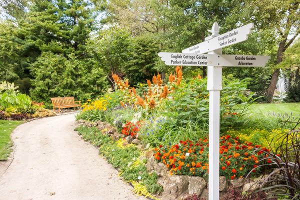Fall Garden Symposium