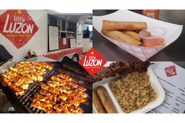 Little Luzon Food Truck
