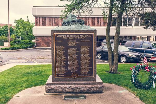 Janesville 99 Remembrance Ceremony