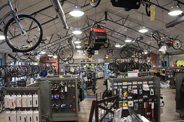 Michael's Cycles - ONLINE/PICKUP