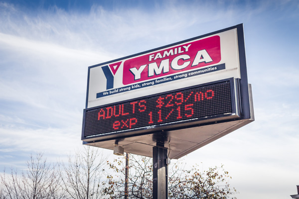 Free Community Day at the Y