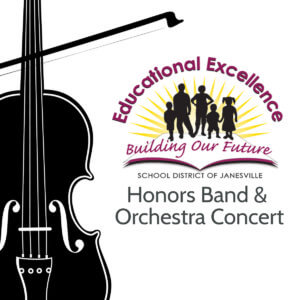 Honors Band & Orchestra Concert