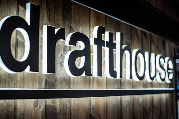 drafthouse - PICKUP/DELIVERY