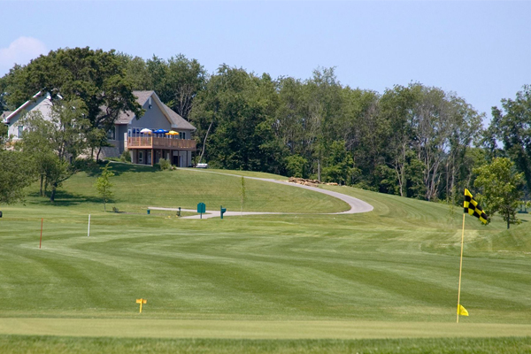 Footville Legion Golf Outing
