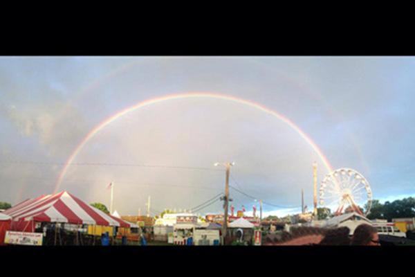 CANCELED - Rock County 4-H Fair