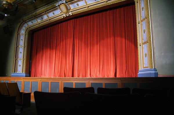JPAC's Home Movie Festival
