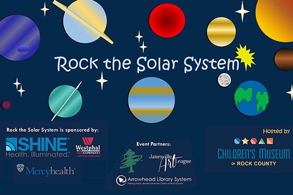 Rock the Solar System 2.0
