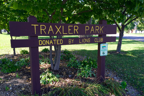 Twilight at Traxler: A Magical Fall Event