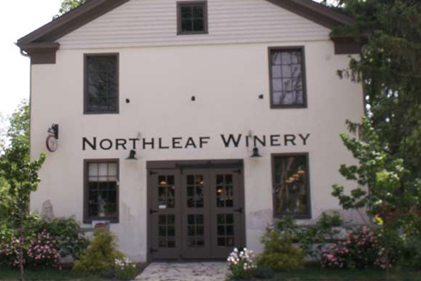 Northleaf Winery - PICKUP