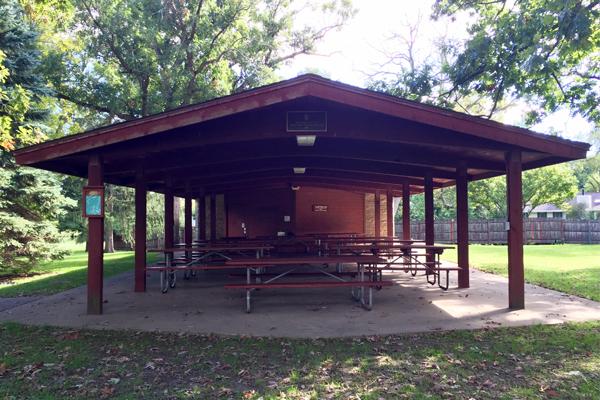 Walt Lindemann Sportsman's County Park