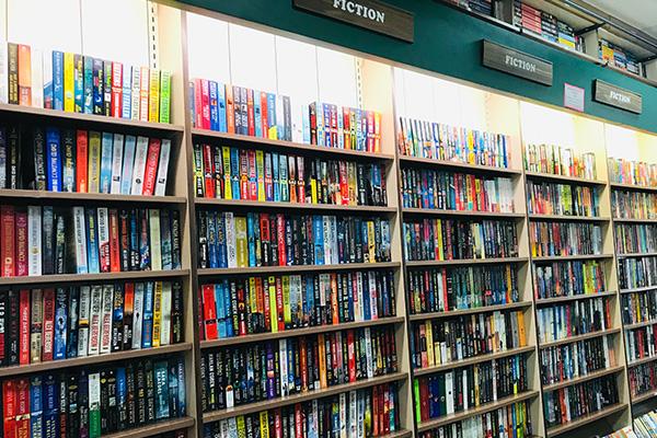 Book World of Janesville