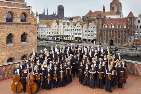 The Polish Baltic Philharmonic