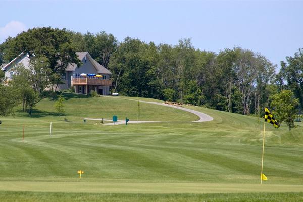 Bass Creek Golf Club