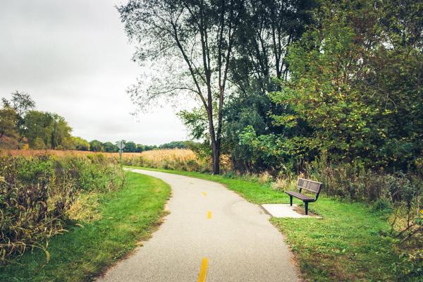 Walk Across Rock County Hike 5