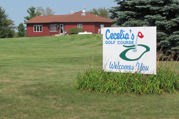 Cecelia's Golf Course