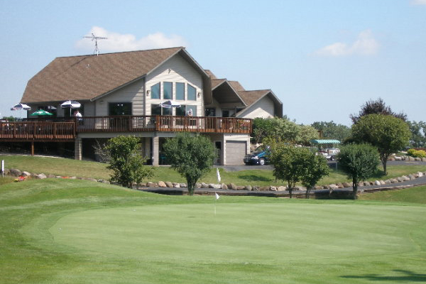 Prairie Woods Golf Course