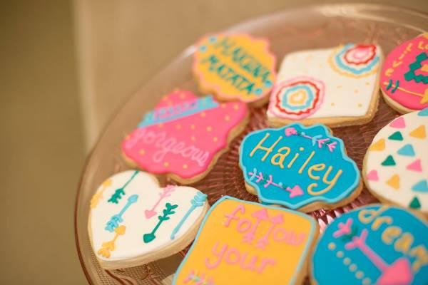 Hailey's Sweets & Treats - PICKUP