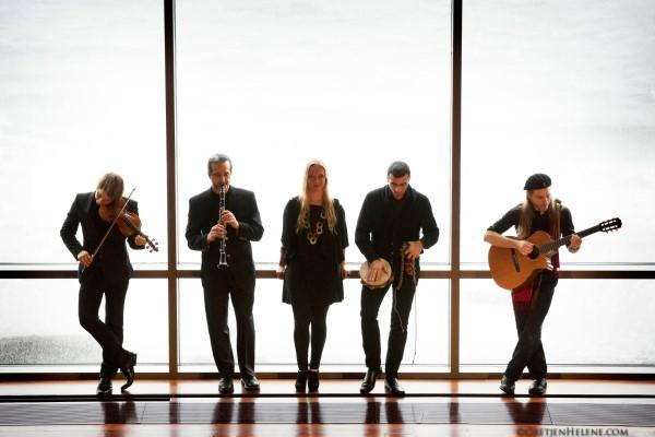 The Guy Mendilow Ensemble