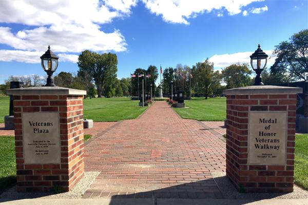 Traxler Park
