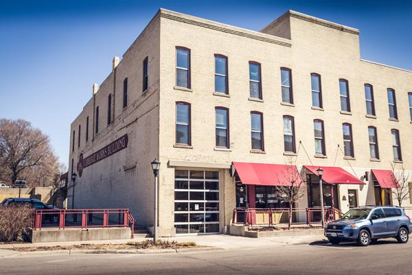 Rock County Brewing Company