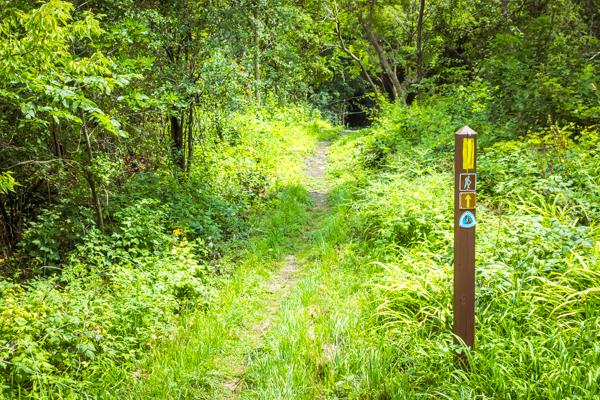 Walk Across Rock County Hike 14