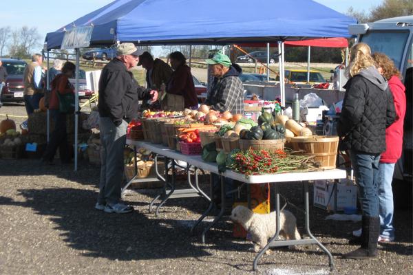Rock County Farmers Market