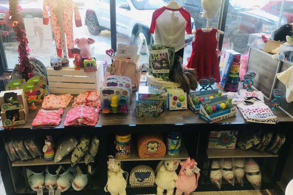 Classy Rascals Children's Boutique