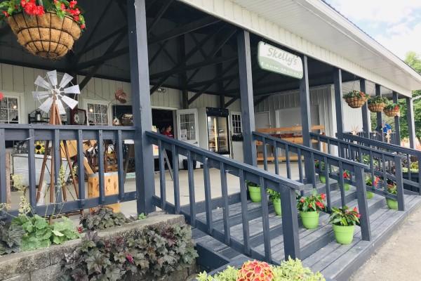 Skelly's Farm Market