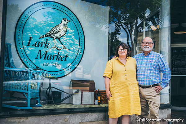 Lark Market