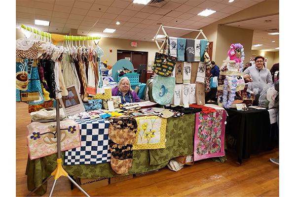 Spring Fling Vendor Expo