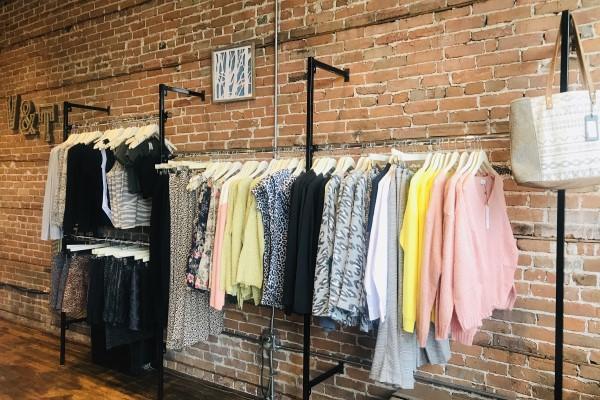 Velvet & Tulle Boutique