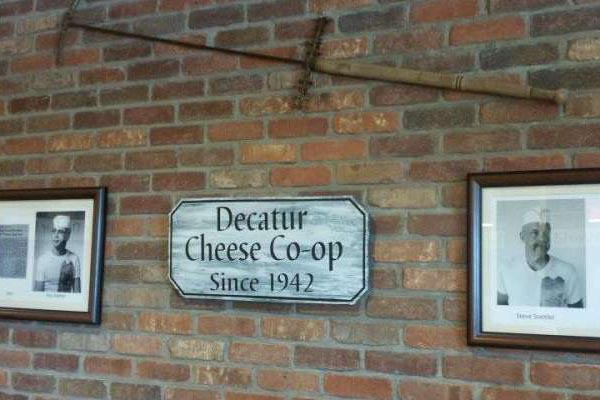 Decatur Dairy