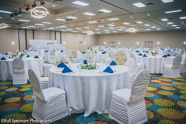 Holiday Inn Express & Janesville Conference Center