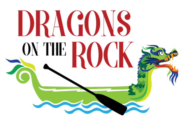 Dragons on the Rock