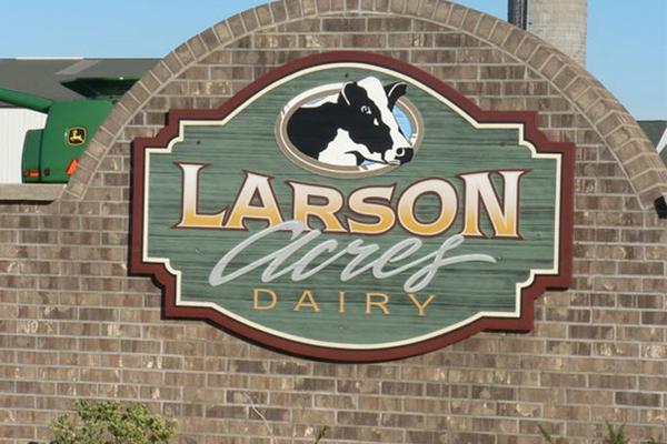 Larson Acres