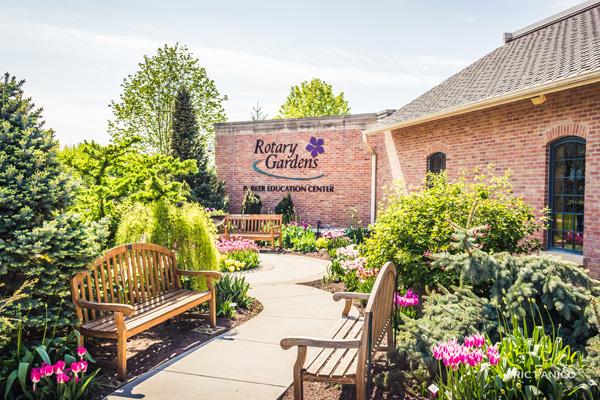 What's in Bloom Garden Tours