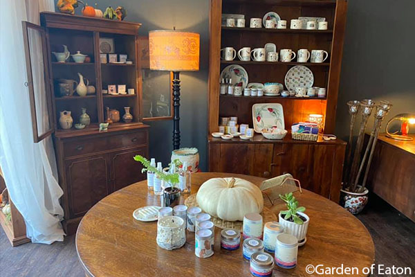 Garden of Eaton Gifts & Notions