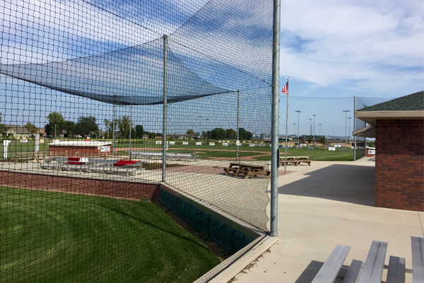 Youth Sports Complex