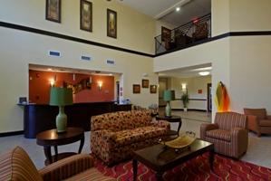 Best Western Plus Cecil Field Inn And Suites Visit