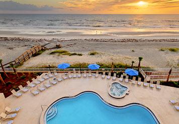 Courtyard By Marriott Jacksonville Beach Oceanfront Visit