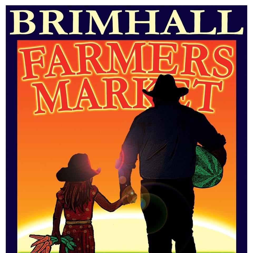Brimhall Farmers Market