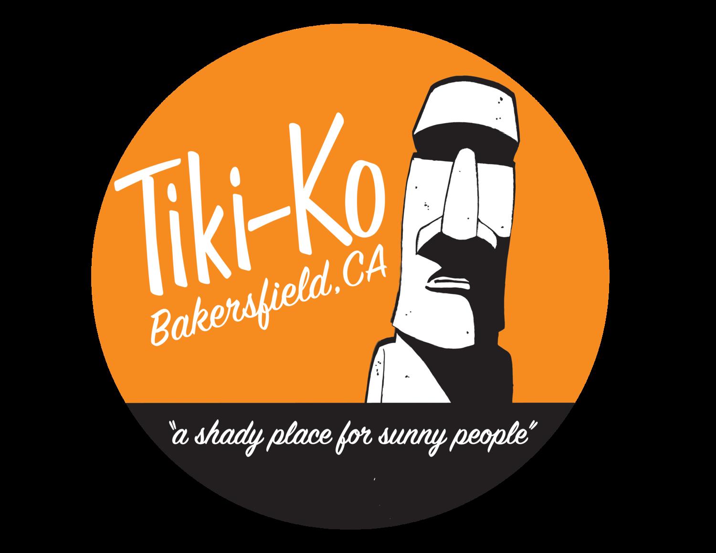 Tiki-Ko