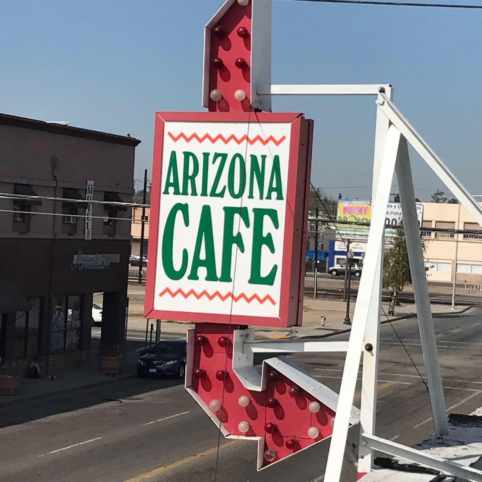Arizona Cafe