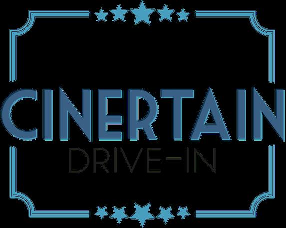Cinertain Drive-In
